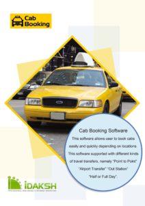 Idaksh Technologies – Web Design Company Mangalore Udupi » Cab
